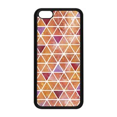Geometrics Apple iPhone 5C Seamless Case (Black)