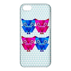 OWLigami Apple iPhone 5C Hardshell Case