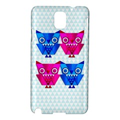 Owligami Samsung Galaxy Note 3 N9005 Hardshell Case