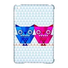 OWLigami Apple iPad Mini Hardshell Case (Compatible with Smart Cover)