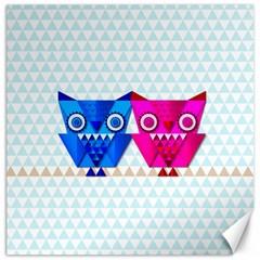 OWLigami Canvas 20  x 20