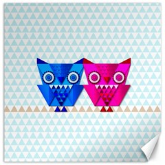 OWLigami Canvas 12  x 12