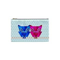 OWLigami Cosmetic Bag (Small)
