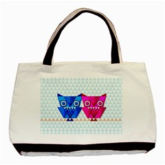 OWLigami Classic Tote Bag (Two Sides)