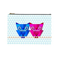 Owligami Cosmetic Bag (large)