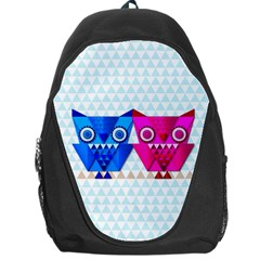OWLigami Backpack Bag