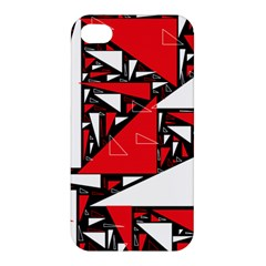 Titillating Triangles Apple iPhone 4/4S Hardshell Case
