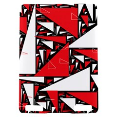 Titillating Triangles Kindle Touch 3G Hardshell Case