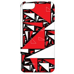 Titillating Triangles Apple Iphone 5 Classic Hardshell Case