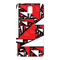 Titillating Triangles Samsung Galaxy Note 3 N9005 Hardshell Back Case