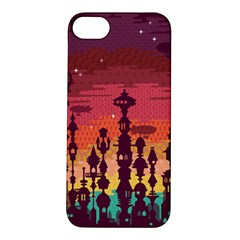 Meet Me After Sunset Apple Iphone 5s Hardshell Case