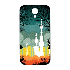 A Discovery in the Forest Samsung Galaxy S4 I9500/I9505  Hardshell Back Case