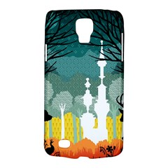 A Discovery In The Forest Samsung Galaxy S4 Active (i9295) Hardshell Case