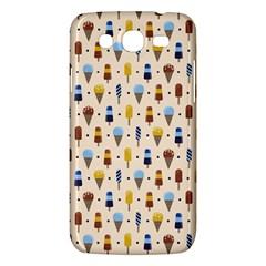 Ice Cream! Samsung Galaxy Mega 5.8 I9152 Hardshell Case