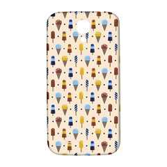 Ice Cream! Samsung Galaxy S4 I9500/i9505  Hardshell Back Case