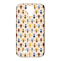 Ice Cream! Samsung Galaxy S4 Classic Hardshell Case (PC+Silicone)