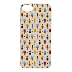Ice Cream! Apple iPhone 5S Hardshell Case