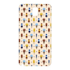 Ice Cream! Samsung Galaxy Note 3 N9005 Hardshell Back Case