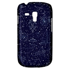 Constellations Samsung Galaxy S3 MINI I8190 Hardshell Case