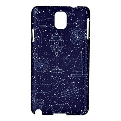 Constellations Samsung Galaxy Note 3 N9005 Hardshell Case