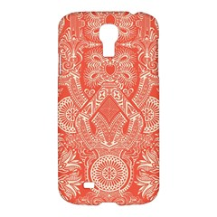 Magic Carpet Samsung Galaxy S4 I9500/I9505 Hardshell Case