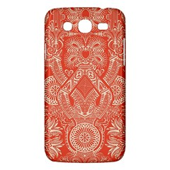 Magic Carpet Samsung Galaxy Mega 5.8 I9152 Hardshell Case
