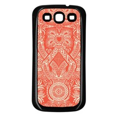 Magic Carpet Samsung Galaxy S3 Back Case (black)