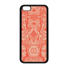 Magic Carpet Apple iPhone 5C Seamless Case (Black)