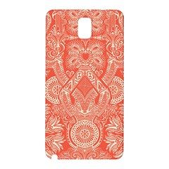 Magic Carpet Samsung Galaxy Note 3 N9005 Hardshell Back Case