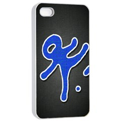 Ok Apple Iphone 4/4s Seamless Case (white)