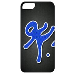 OK Apple iPhone 5 Classic Hardshell Case