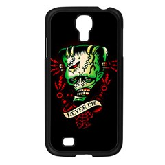 Never Die Samsung Galaxy S4 I9500/ I9505 Case (black)
