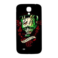 Never Die Samsung Galaxy S4 I9500/I9505  Hardshell Back Case