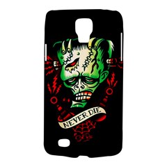 Never Die Samsung Galaxy S4 Active (I9295) Hardshell Case