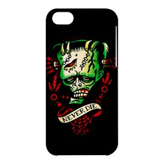 Never Die Apple Iphone 5c Hardshell Case