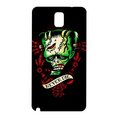 Never Die Samsung Galaxy Note 3 N9005 Hardshell Back Case