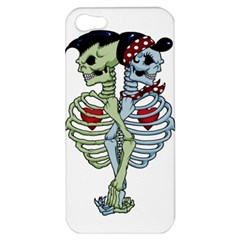Love Me Forever Apple Iphone 5 Hardshell Case