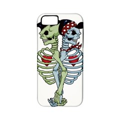Love Me Forever Apple Iphone 5 Classic Hardshell Case (pc+silicone)