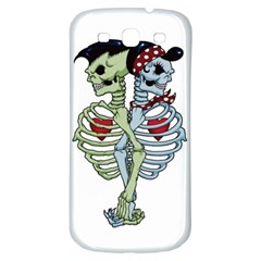 Love Me Forever Samsung Galaxy S3 S Iii Classic Hardshell Back Case
