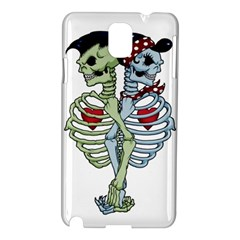 Love me forever Samsung Galaxy Note 3 N9005 Hardshell Case