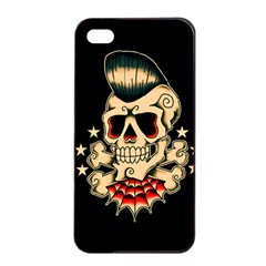 Rocky Apple iPhone 4/4s Seamless Case (Black)