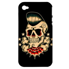 Rocky Apple iPhone 4/4S Hardshell Case (PC+Silicone)