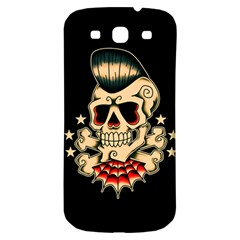 Rocky Samsung Galaxy S3 S Iii Classic Hardshell Back Case