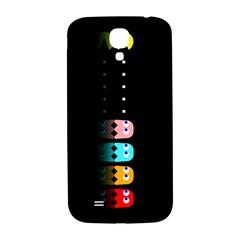 Pac Samsung Galaxy S4 I9500/i9505  Hardshell Back Case