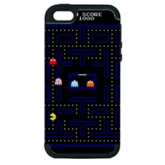 Pac 2 Apple Iphone 5 Hardshell Case (pc+silicone)