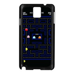 Pac 2 Samsung Galaxy Note 3 N9005 Case (Black)