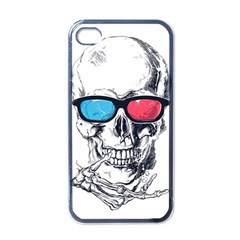 3Death Apple iPhone 4 Case (Black)