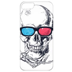 3death Apple Iphone 5 Classic Hardshell Case