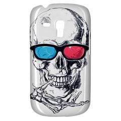3Death Samsung Galaxy S3 MINI I8190 Hardshell Case