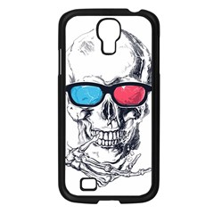 3Death Samsung Galaxy S4 I9500/ I9505 Case (Black)